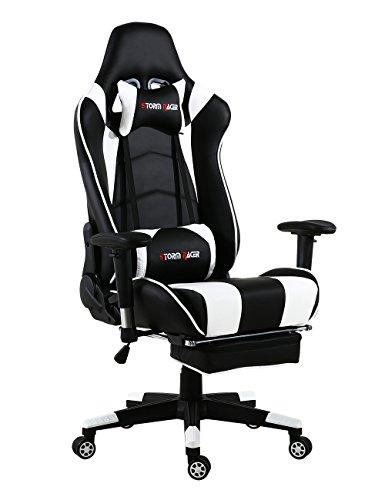 Storm Racer Gaming Stuhl Pc Racing Stuhle Gunstig Stuhle Schreibtischstuhl