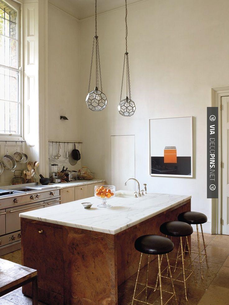 So good! Grand Simplicity - Interactive Feature - T Magazine | CHECK OUT MORE GREAT KITCHEN IDEAS AT DECOPINS.COM | #kitchens #kitchen #kitchenremodel #remodeling #homedecor #homedecoration #decorators #decorating #interiordesign #kitchenideas