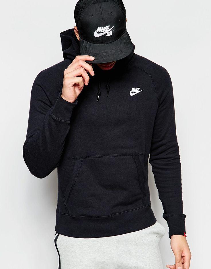 Nike dress herr