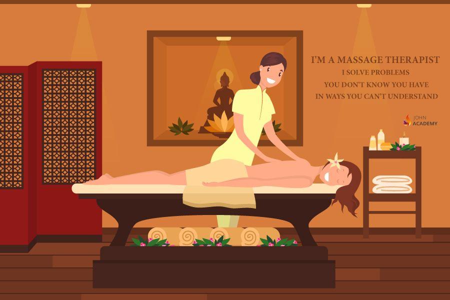Ultimate Massage Therapist Course Massage therapist