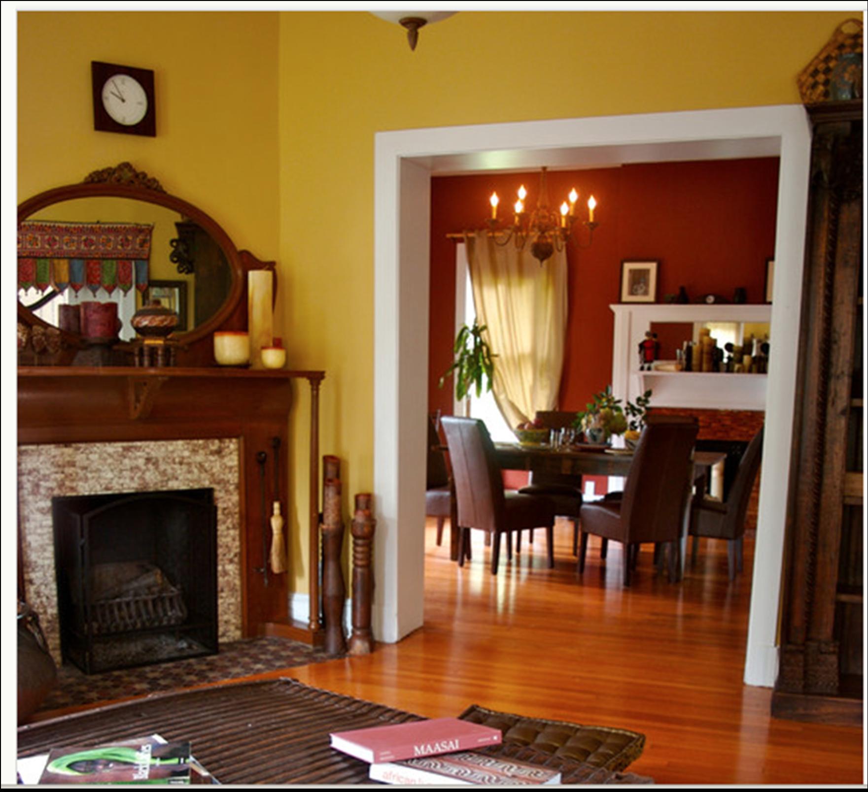 Decor 12 Traditional bedroom decor, Tropical living room