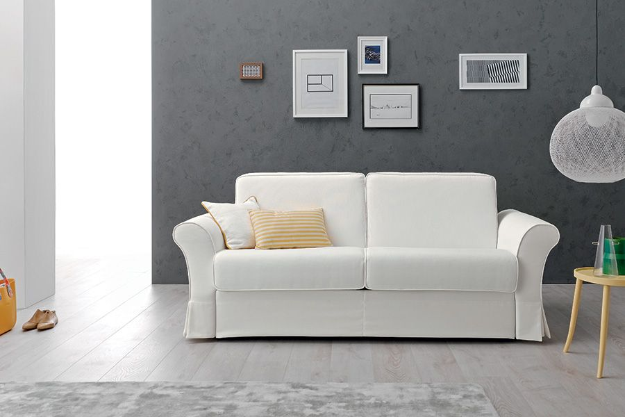 Decorare le pareti del soggiorno con foto e quadri idee per