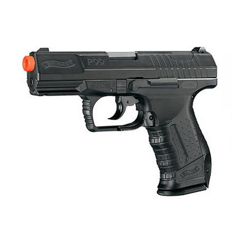 Walther Replica Soft Air CO2 P99 - Black .6MM BB Find our speedloader now!  http://www.amazon.com/shops/raeind