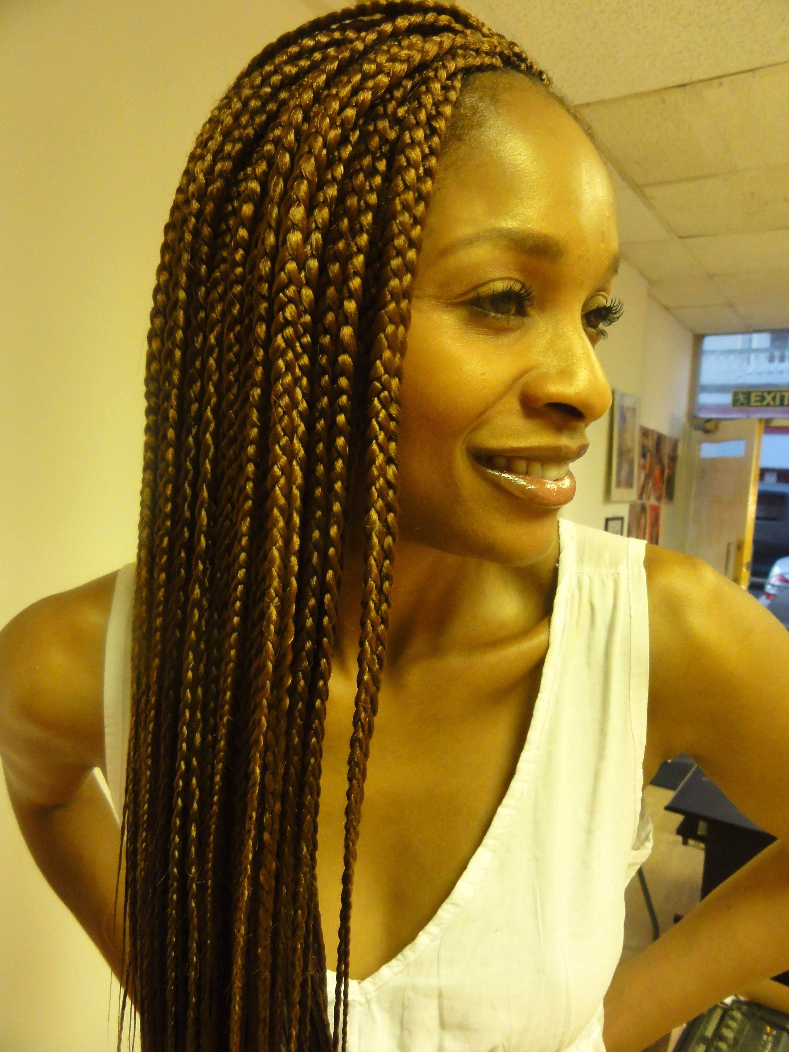Fabulous 1000 Images About Hair On Pinterest Box Braids Braids And Hairstyle Inspiration Daily Dogsangcom