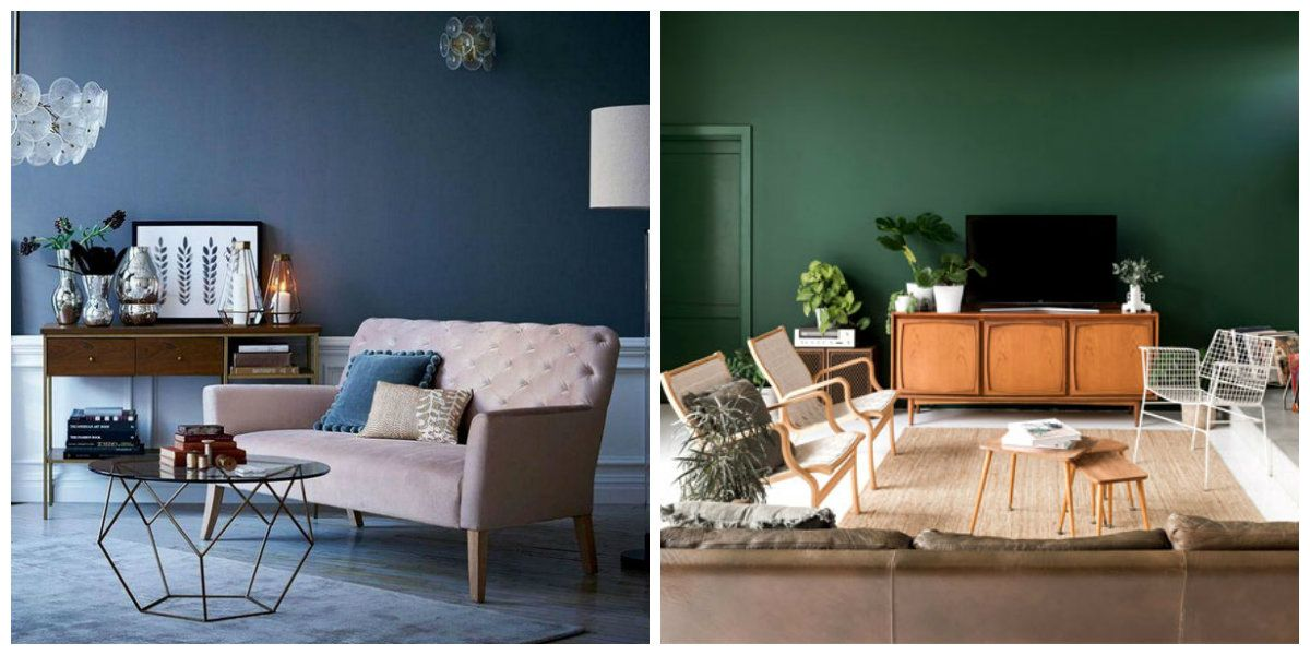 popular living room colors 2019 trendy shades for living on best living room colors id=28852