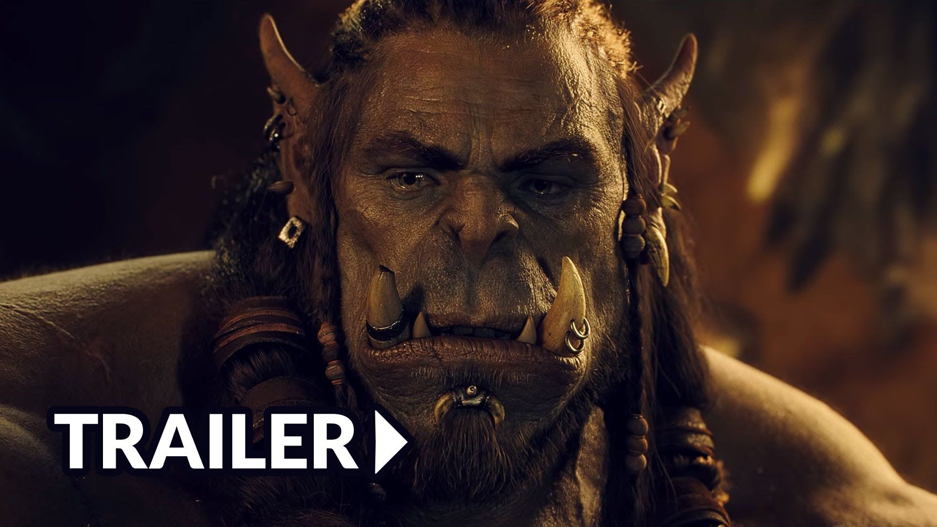 Check out Warcraft trailer http://goodmovies4u.com/tube/Warcraft-trailer #Warcraft #TravisFimmel #BenFoster #action #adventure #fantasy #goodmovies #trailer #movies4u #movie #film