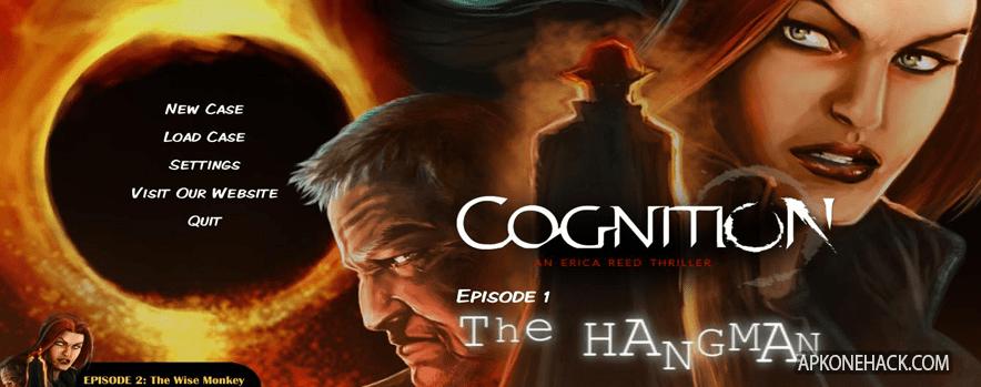 Cognition Episode 1 Apk + Obb Data [Full Paid] v2.96