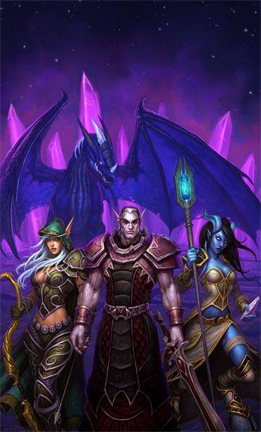 Voljin Shadows Of The Horde Epub