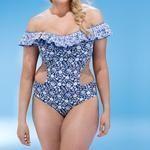 #Beachwear #Bikini #Fit #Grande #Piece #Print  #beachwear #Bikini #fit #Grande #Piece #Print ... 3
