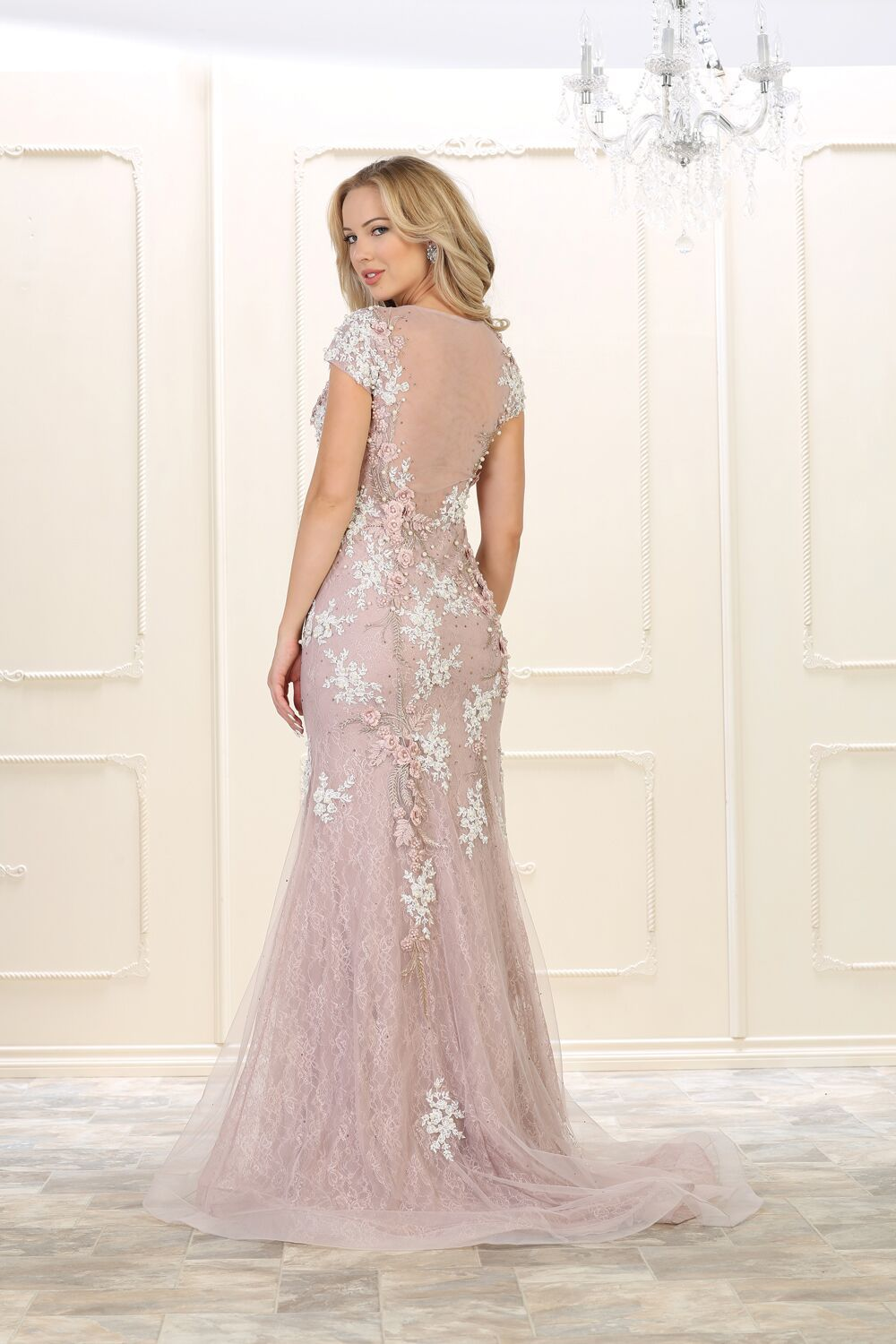 Hand beaded plus size prom dress evening party gown products