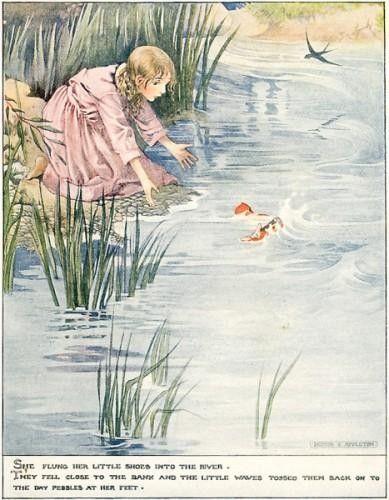 Illustration de Honor Charlotte Appleton