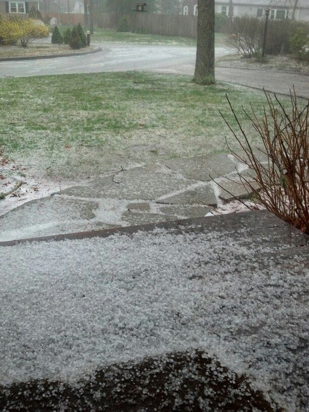 Cape Cod April Weather Hail Cape Cod April Weather Country Roads