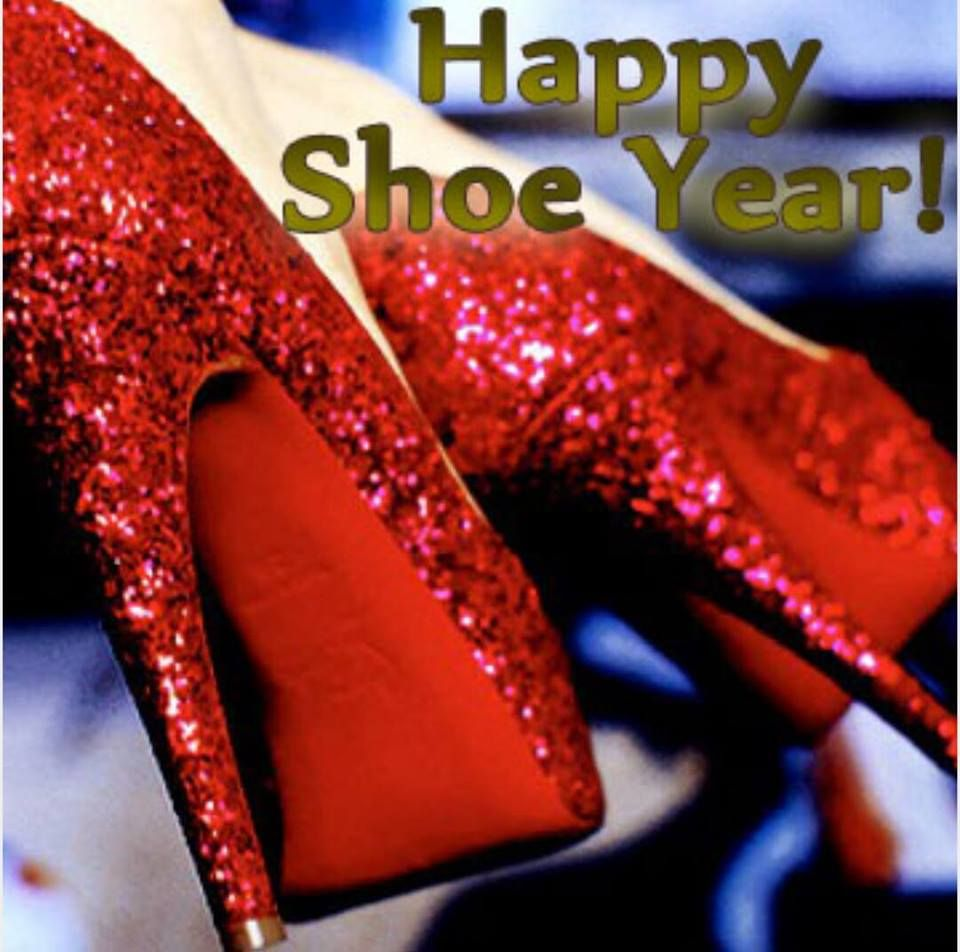 To all the women who still wear heels.