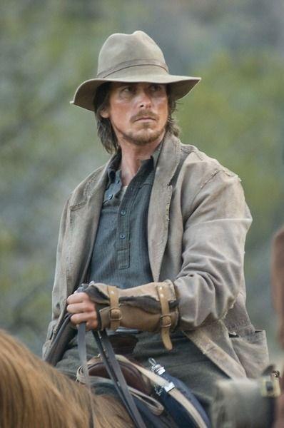 Western Christian Bale