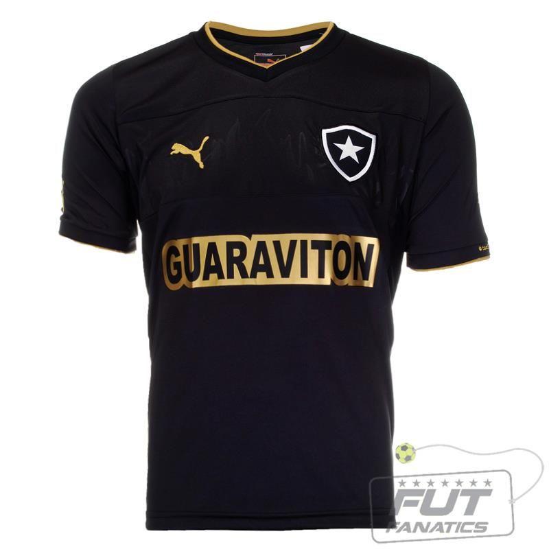 4feab4ab2d03c Camisa do Botafogo!