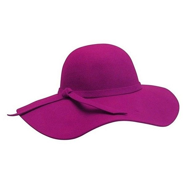 8afd154db02 Fedora Hat · wholesale floppy hats Dynamic Asia Wholesale Hats Los Angeles  ( 1) ❤ liked on Polyvore