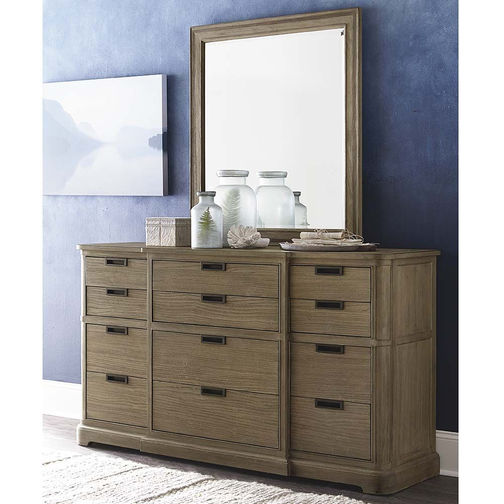 Dresser By Bassett Furniture