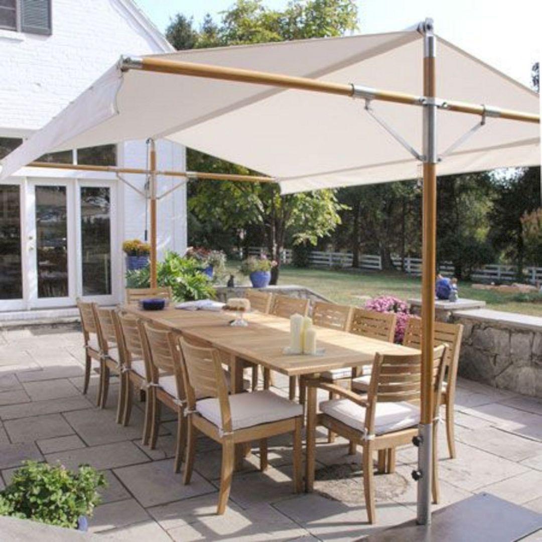 wonderful diy backyard shade structure