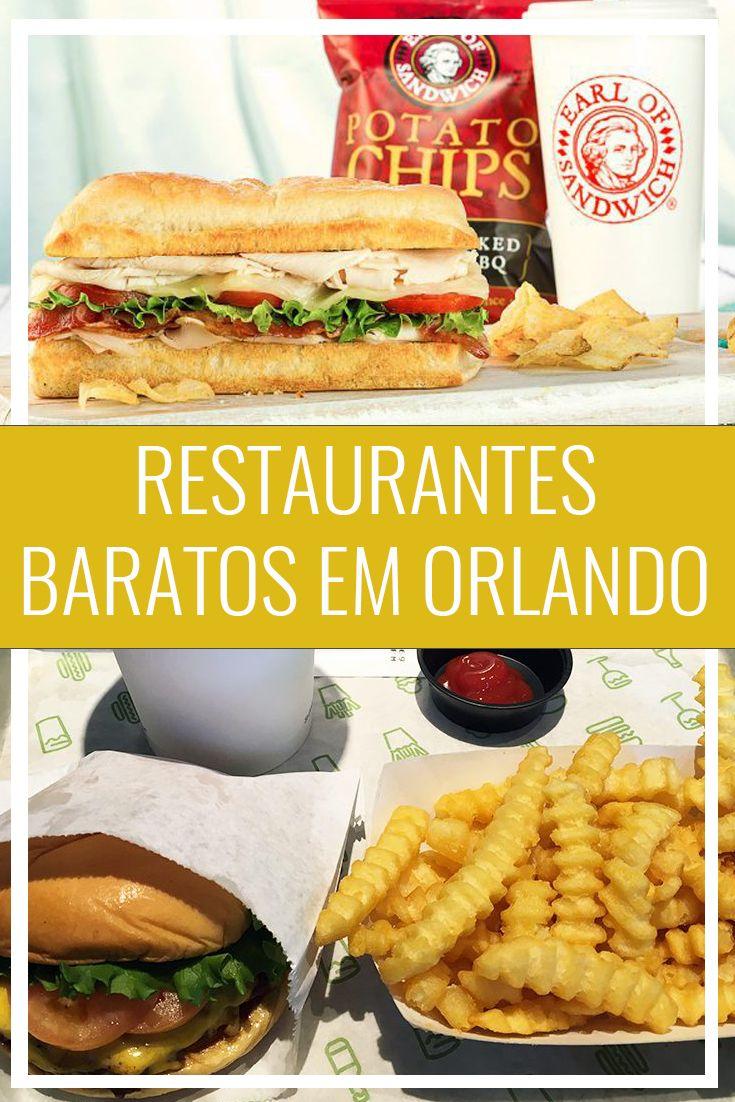 Restaurantes Em Orlando 7 Melhores Restaurantes Baratos Comida