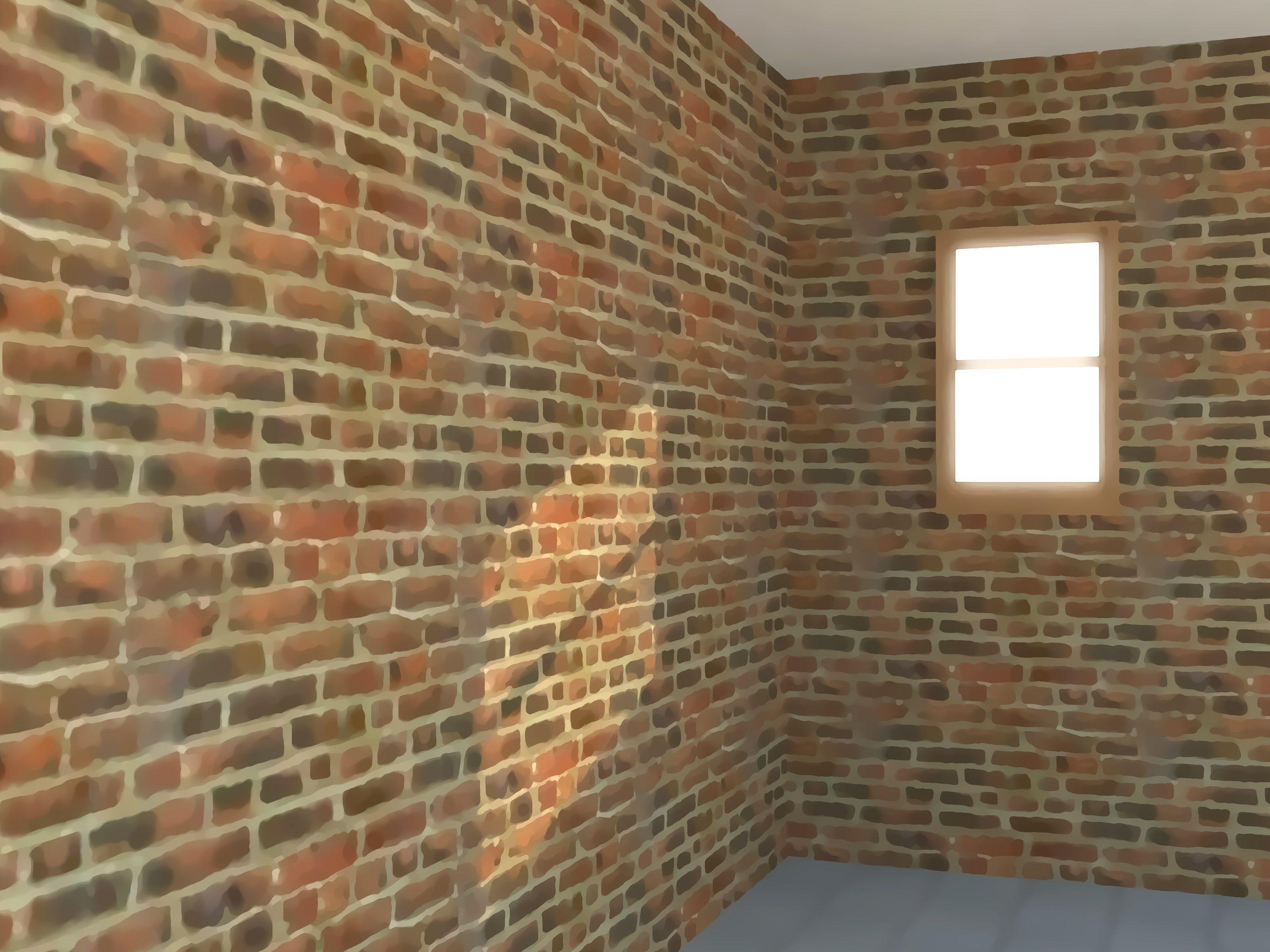 Exposed Brick, Exposed Brick Walls