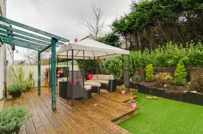 62 Greer Park Avenue, Belfast | Gardens | Small garden ...
