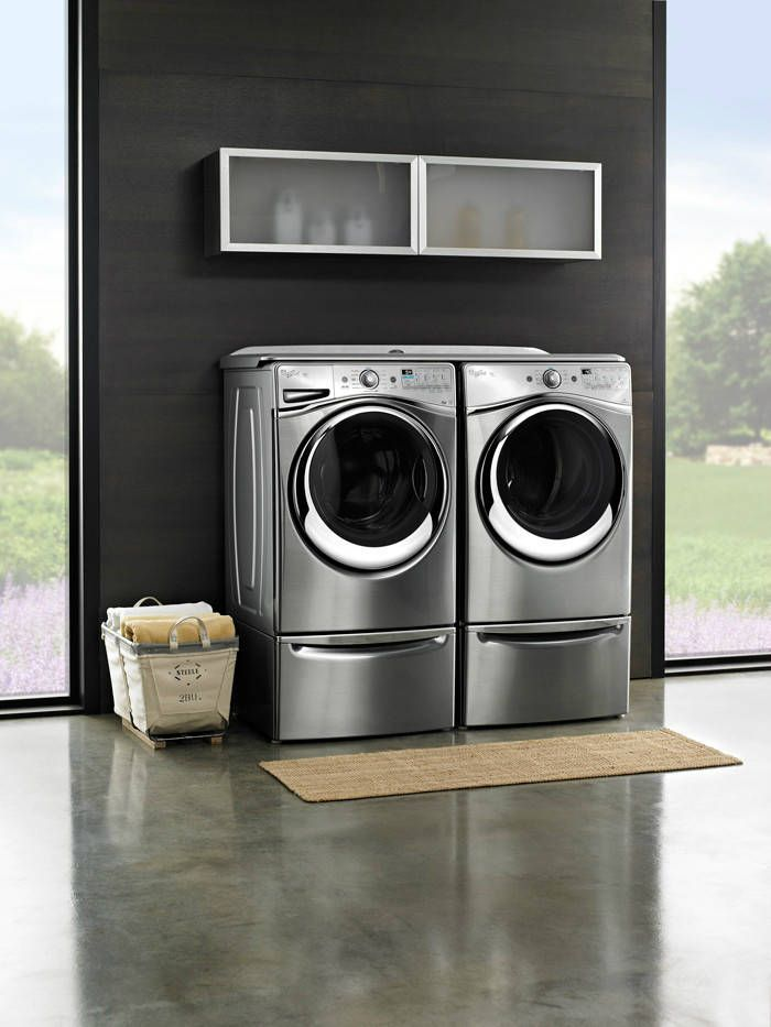 Spring Forward With Some Fantastic Washers Dryers