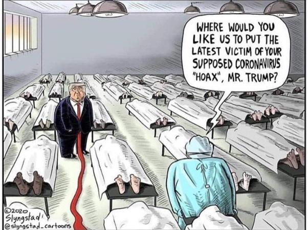 3 Home Quora In 2020 Trump Cartoons Editorial Cartoon Memes