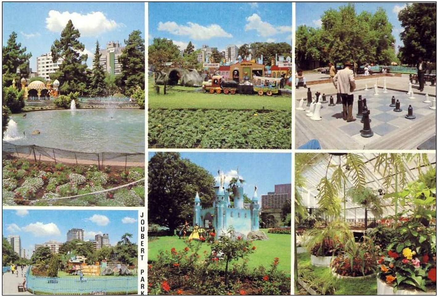 Image result for joubert park 1980