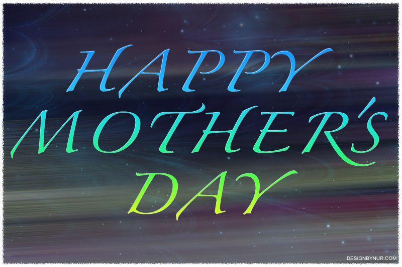 happy mother's day card Happy mother's day card, Happy