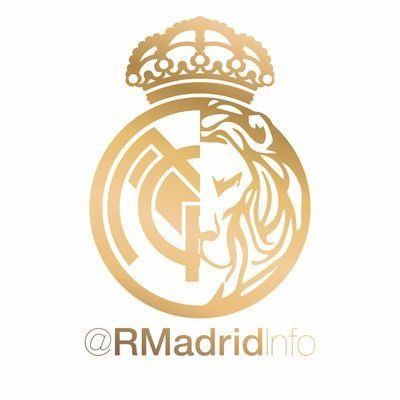 Real Madrid Info ³⁴ on Twitter