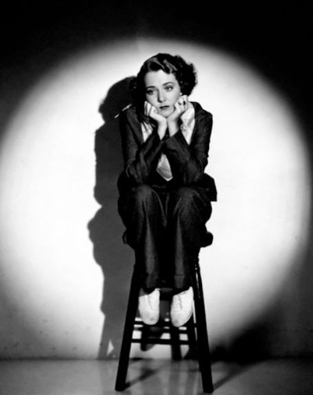 """Ruby Keeler was in  """"Show Girl"""" a Ziegfeld show from 1928"""