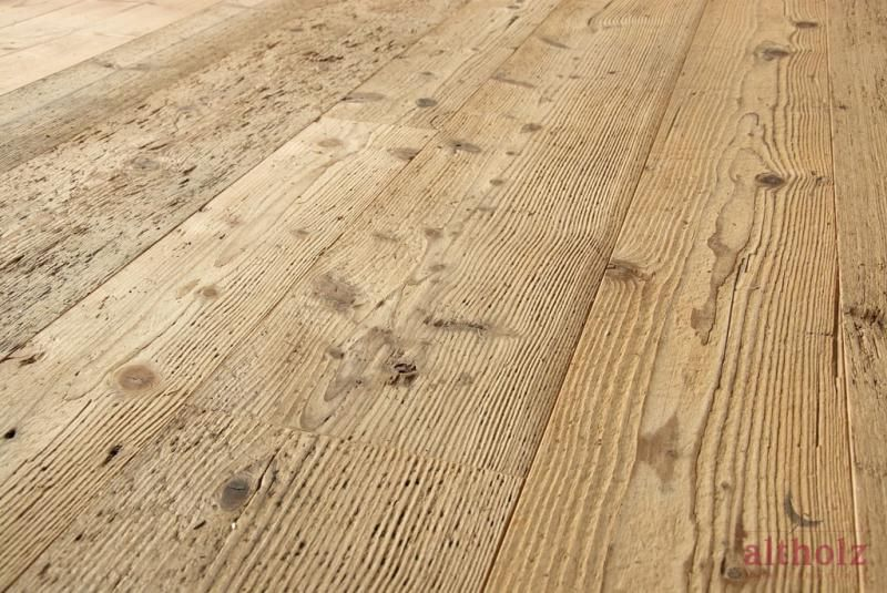 Fußboden Qualität ~ Original altholz fußboden standard qualität massiv aus
