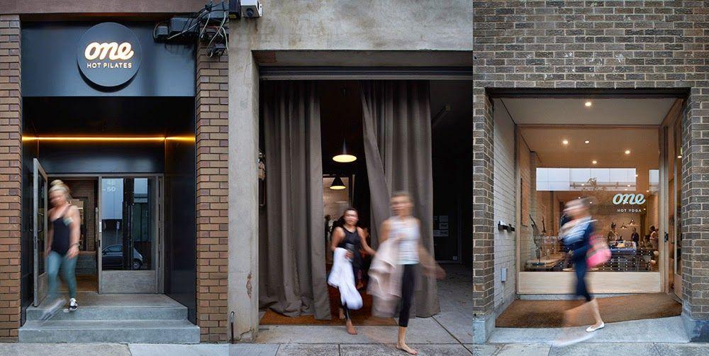Melbourne based architect rob mills has designed one hot