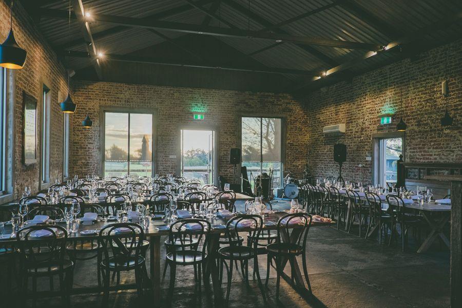 Glen And Kateenas Trofeo Estate Wedding Mornington Peninsula Love