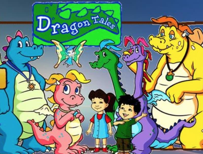38 Tv Shows All 90s Kids Have Definitely Forgotten About 90s Tv