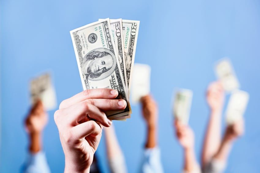 In Situations Where Large Money Amounts Are Required To Purchase A Product Or Pay For Services The Personal Loan Can Equity Crowdfunding Personal Loans Money