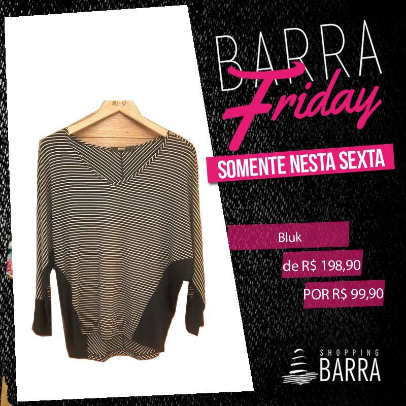 Blusa de Malha Listrada #listras #look