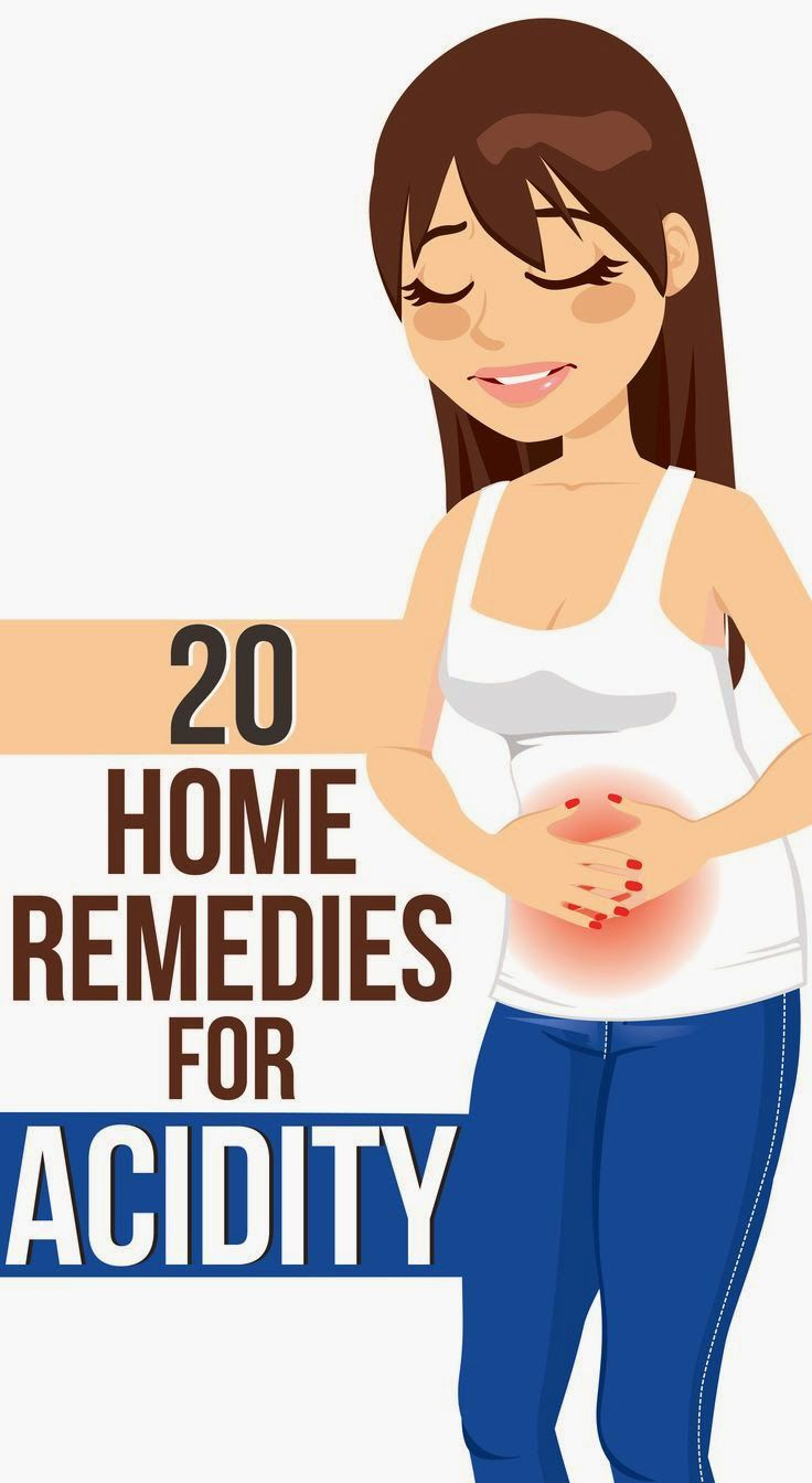 20 Effective Home Remedies To Get Relief From Acidity