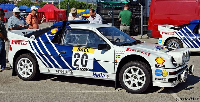 Ford Rs 200 Ford Rs Old American Cars Ford
