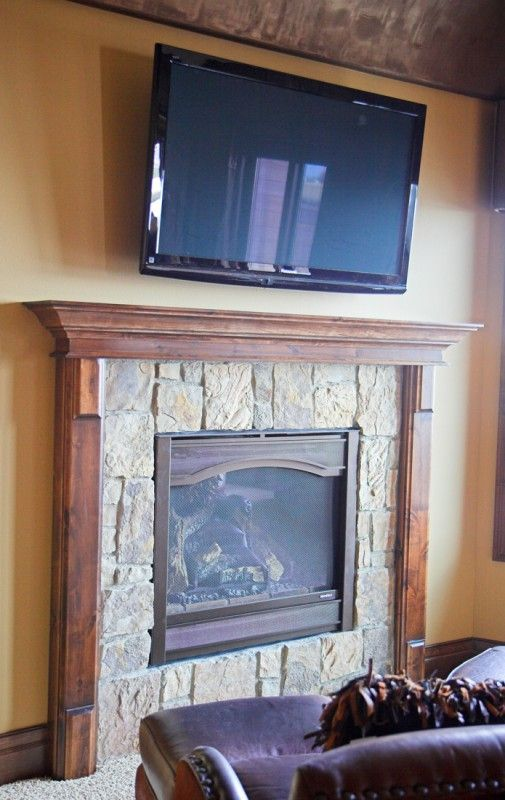 Sioux Falls Kitchen and Bath » Gallery » Fireplace Gallery ...