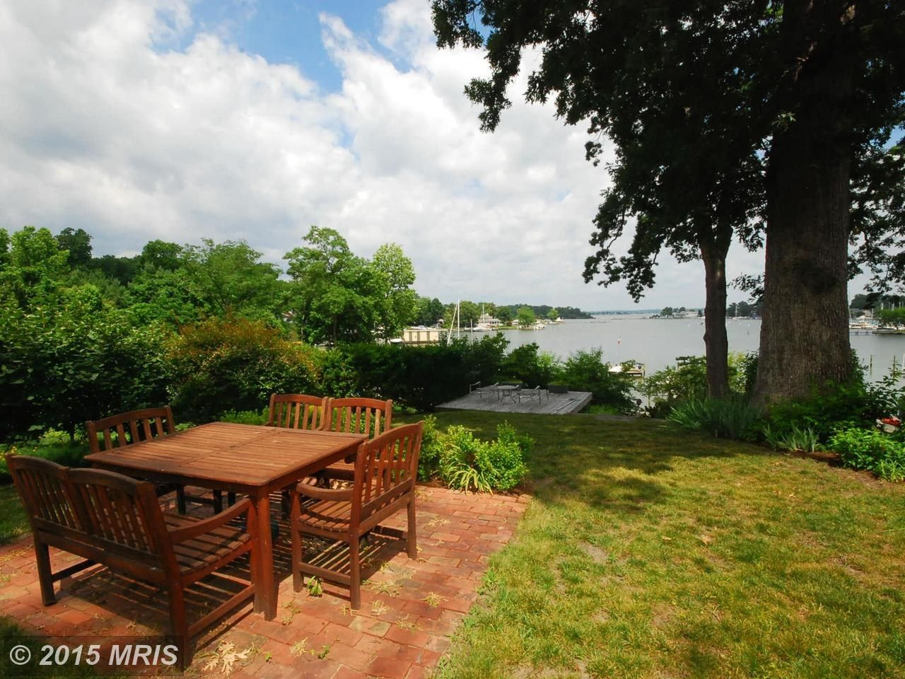 waterfront homes for sale in annapolis md