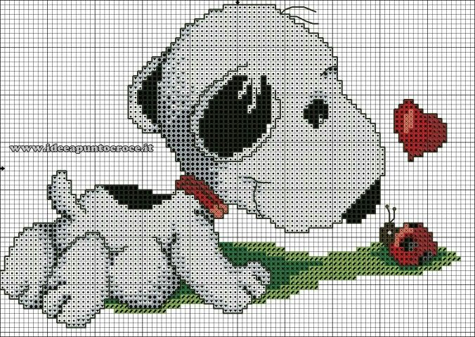 Jack Russel Cross Stitch Pinterest Kreuzstich Häkeln And