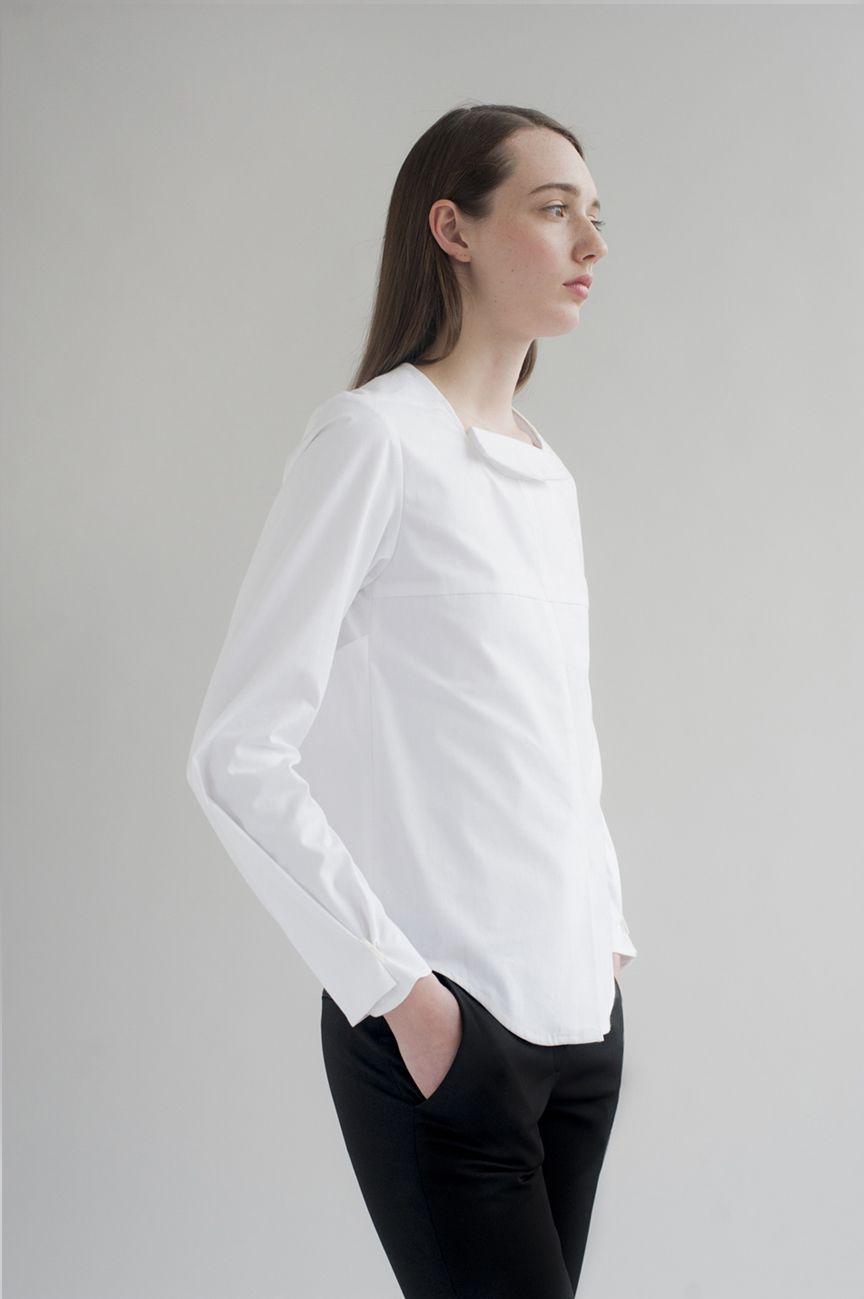 Front Collar Shirt Starch De Smet Pinterest Collar