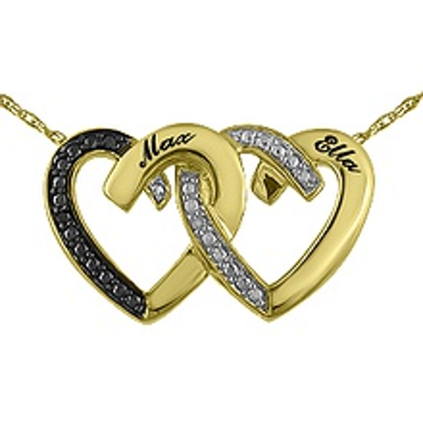 Kay Jewelers Necklaces With Names