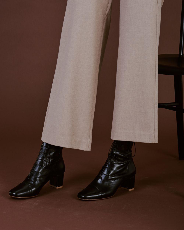 2ca2825aba4c Lada Leather Black