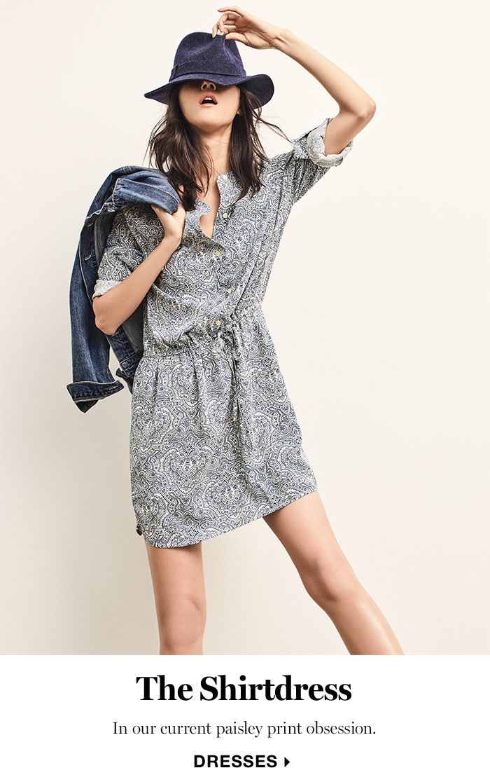 Shop Shirt Dress