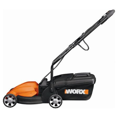 Found It At Wayfair 3 In 1 Cordless Lawn Mower Workx 252 00 Cordless Lawn Mower Best Lawn Mower Lawn Mower