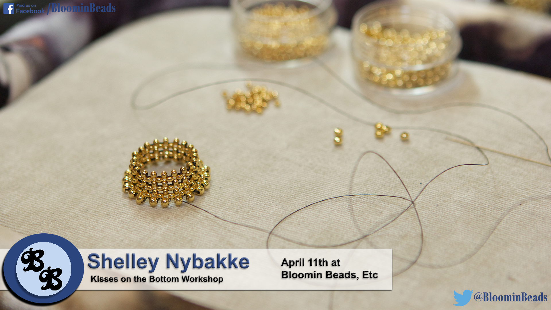 (4/11 @shelleynybakke Kisses on the Bottom Workshop)The BBE family and community show off what they are working on! #progress #community #beautiful