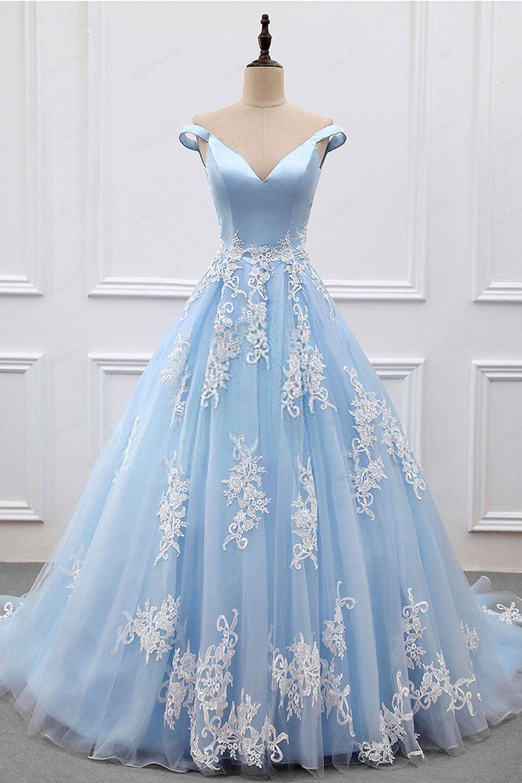 Black lace applique short prom dress black homecoming dress | Blue ...