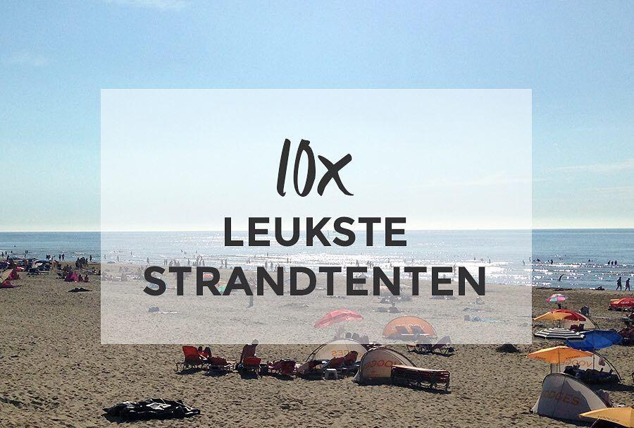 Dit lijstje komt nu goed van pas  Link in bio! #sun #haarlem #haarlemcityblog #strand #strandtent #strandtenten #bloememdaalaanzee #zandvoort